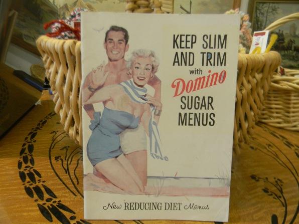 domino sugar menus